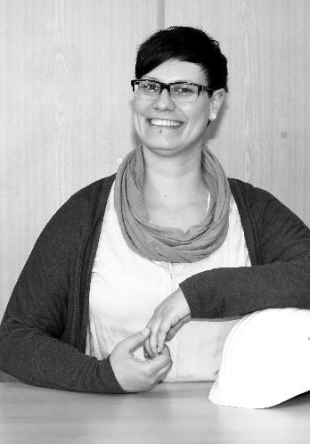 Kristin Drechsel