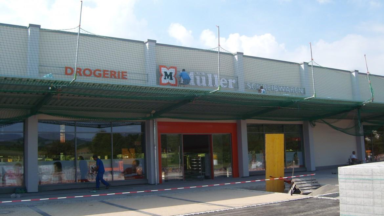 Fachmarkt Hirschaid