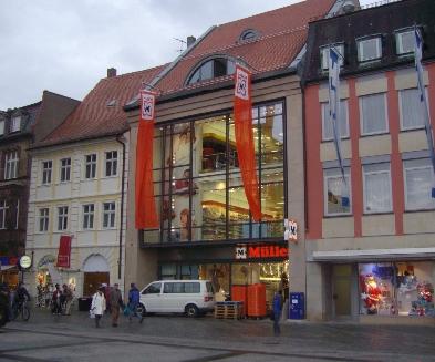 Müller Bamberg
