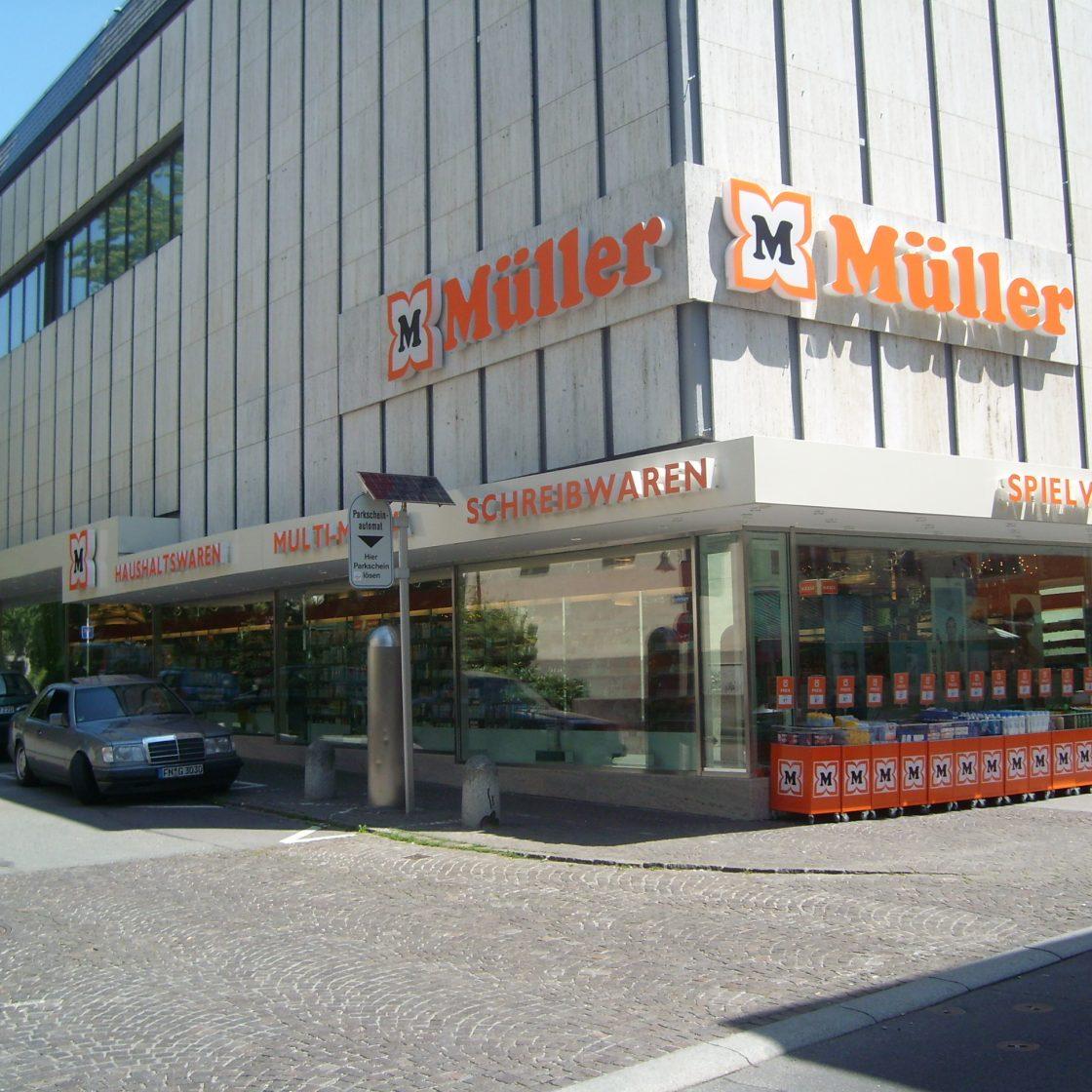 Müller Überlingen